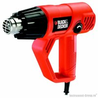 Термопистолет Black&Decker KX 2001