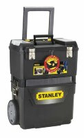 Ящик с колесами Stanley IML Mobile Work Center 2 in 1 1-93-968