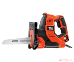 Пила Black&Decker RS890K