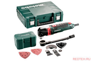 Мультитул Metabo MT 400 Quick SET 601406500