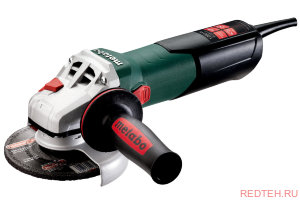 Болгарка (УШМ) Metabo WEV 10-125 Quick 600388500