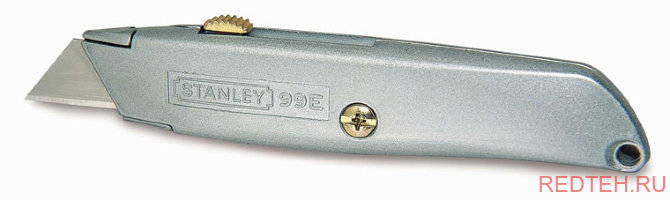 Нож Stanley 99E RETRACTABLE 2-10-099