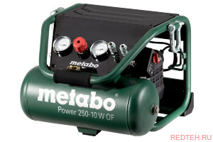 Компрессор Metabo Power 250-10 W OF 601544000